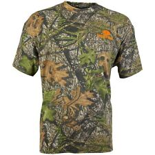 Mossy Oak (Obsession) short sleeve wicking performance tee
