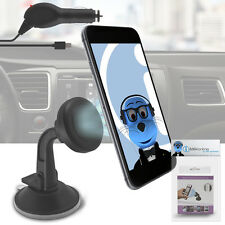 Magnetic Cradle-less Suction Holder with Charger for EE Kestrel Huawei G535-L11