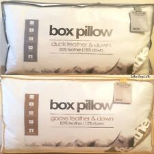 New Luxury Duck Feather Down And Goose Feather Down Pillow**New