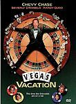 Vegas Vacation (DVD, 1997) New/Sealed, Chevy Chase, Free Shipping !!!