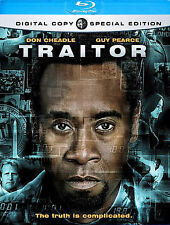 Traitor (Blu-ray Disc, 2008)