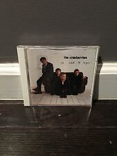 The Cranberries : No Need To Argue CD (1994)