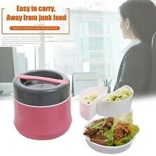 1.2L Student Thermal Insulation Lunch Box Sealed Insulation Bento Box