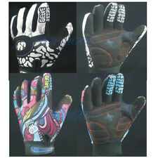 Men Durable Full Finger Cycling Gloves MTB Bike Bicycle Motorcycle Racing Glove