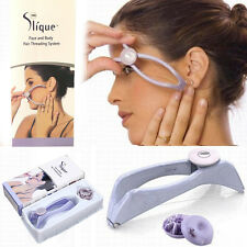 Facial Hair Epilator Body Face Removal Hair Threading Threader