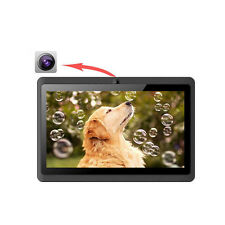 "CHEAP 7"" 8GB MID Tablet PC Q88 A33 QUAD CORE 7 Inch Android 4.4 AllWiner Xmas"