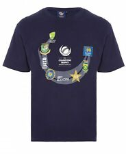 Official ICC Champions Trophy 2017 Kids T-Shirt - 8 Nations