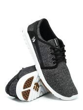 Etnies Scout Black/White Aaron Ross BMX Skate Shoes
