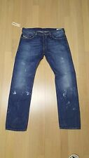 BNWT DIESEL SAFADO 73J JEANS 100% AUTHENTIC