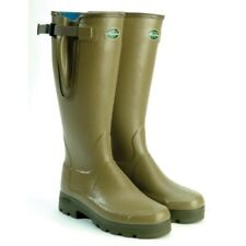 Ladies Le Chameau Vierzonord wellies/wellington boot
