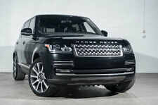 2014 Land Rover Range Rover 4WD 4dr Supercharged Autobiography LWB