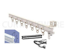 CURTAIN TRACK FOR BAY OR STRAIGHT WINDOW 4.00 m (13' ) CURTAIN RAIL