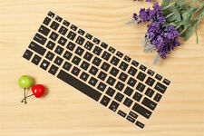 Keyboard Skin Cover for Dell XPS 13-9343 13-9350 13-9360 Inspiron 13-7353 i7353