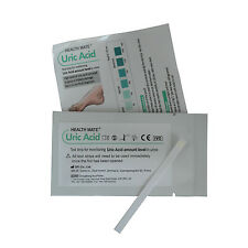 GP/Professional Uric Acid - Gout - Urine Test Strips