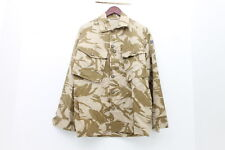 Genuine British Army Combat Jacket Tropical Desert