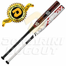 2015 DeMarini Flipper OG+2017 JUGGY OVL 2-Bat ASA SlowPitch Combo 26, 27, 28 oz.