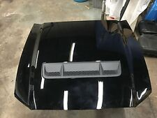 2010-2014 FORD MUSTANG SHELBY GT500 OEM TAKE OFF HOOD