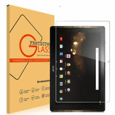 Tempered glass or Screen protector For Acer Iconia Tab A3-A40 Guard 9H
