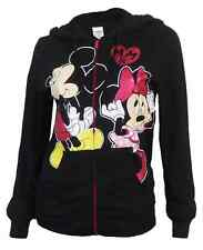 Disney Love Mickey Mouse and Minnie Mouse Exclusive French Terry Sweatshirt