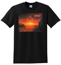 *NEW* DIO T SHIRT the last in line vinyl poster SMALL MEDIUM L or XL