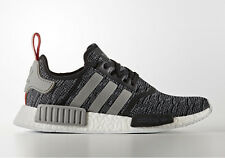 NEW DS Adidas NMD R1 Runner Nomad Glitch Camo Pack Black BB2884 Size 7.5