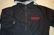 Farmall Full Zip Hooded Jacket w/Pockets (2 colors)