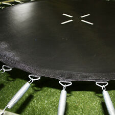 16ft Plain Trampoline Mat (108 Spring) 2 Year Warranty - Free Delivery