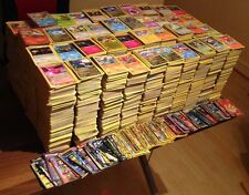 5- 1000 x Pokemon Cards Bundle RANDOM RARE / REV HOLO GUARANTEED -Mixed Lot Mint