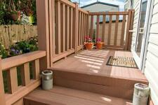 Railing Kits - Low Maintenance WPC Composite Wood