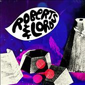 Eponymous by Roberts & Lord (Vinyl, Sep-2011, Asthmatic Kitty)