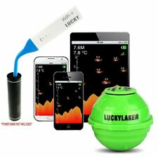 Kibeland Wifi Fish Finder Fishing Ice Fishing Shore Fishing for IOS and Android