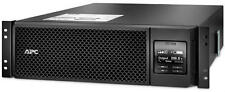 APC SRT5KRMXLT 3U Smart-UPS SRT 5000VA - 4250W 208V L6-30 Rack mountable REF