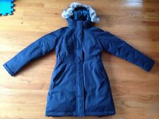 NEW THE NORTH FACE WOMENS ARCTIC DOWN PARKA CURRENT MODEL SIZE SMALL $299 NAVY