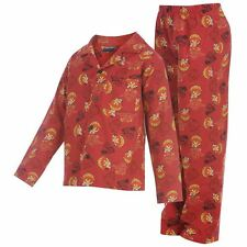 Boys Angry Birds ~ Star Wars ~ Woven Pyjamas ~ Ages 3-4 to 11-12 years