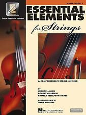 ESSENTIAL ELEMENTS 2000 FOR STRINGS [9780634038181] (PAPERBACK) NEW