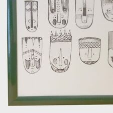 Green  Picture Frame Kit Large Wall Hanging Photo Poster Document Frames