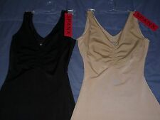 NWT Spanx Hide & Sleek Angel Ruching Smoothing Cami Camisole Shaping XL (1 LEFT)
