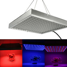 225 LED 32W Plants Grow Light Panel Lamp For Medical Indoor Hydroponic Flowering
