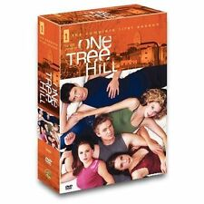 One Tree Hill - The Complete First Season (DVD, 2005, 6-Disc Set) NEW Sealed