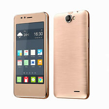 "SERVO H5 4.5"" Android 6.0 Quad Core 1.2GHz Mobile Phone 5MP Cellphone Smartphone"