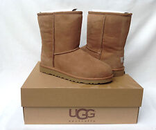 BNIB Authentic UGG Australia Classic Short Boots (Suitable for Kids or Women)