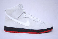 NIKE DUNK HIGH TRD QS BLACK SHEEP SUMMIT WHITE 8 TO 14 WOLF IN SHEEPS CLOTHING