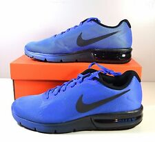 NIB MENS NIKE AIR MAX SEQUENT RUNNING SNEAKERS TRAINING SHOES SZ 9-11