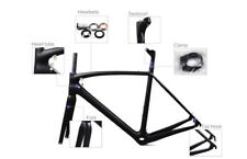T800 UD carbon road frame PF30 road carbon bicycle frame with 49/52/54/56/58cm