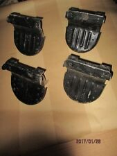 Vintage Cessna Rudder Pedals, Cessna 140, 172, 180, 210 and Others