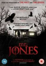 Mr Jones (DVD, 2014)