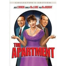 The Apartment (DVD, 2008, Collector's Edition) Brand new Sealed Jack Lemmon