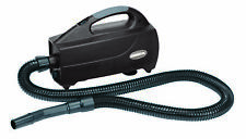 Oreck Black Dealer Compact Canister Bagged Vacuum Cleaner, BB1200DB