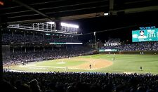 (2) Chicago Cubs Tickets vs Philadelphia Phillies 5/3 Great Seats @ Wrigley