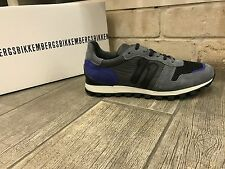 Dirk Bikkembergs Mens Shoes Fashion Sneakers NUMB ER 650 BKE108477 New In Box